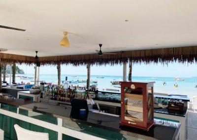 Beachclub BLUESIAM Bang Tao Beach