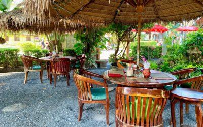 Aroy Corner – die delikate Ecke – Thailändisches Restaurant
