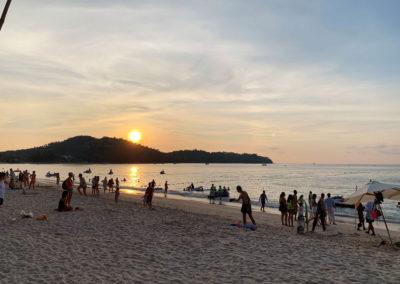 Thailand-bang-tao-beach