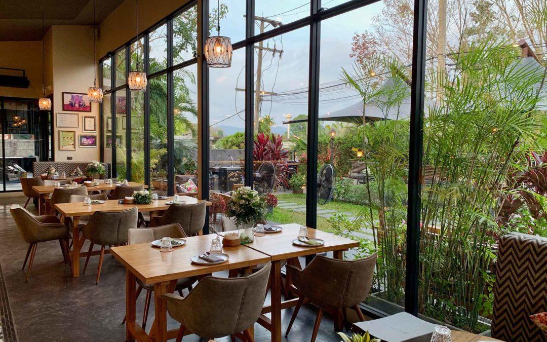 Suay Restaurant auf Phuket in Thailand