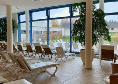 Wellnesshotel-Siebenquell-Fichtelgebirge-Sauna