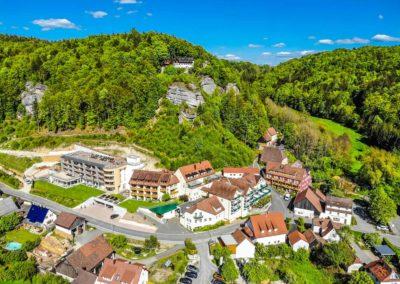 wellnesshotel fränkische schweiz
